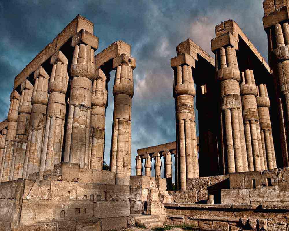 Karnak Luxor Tour
