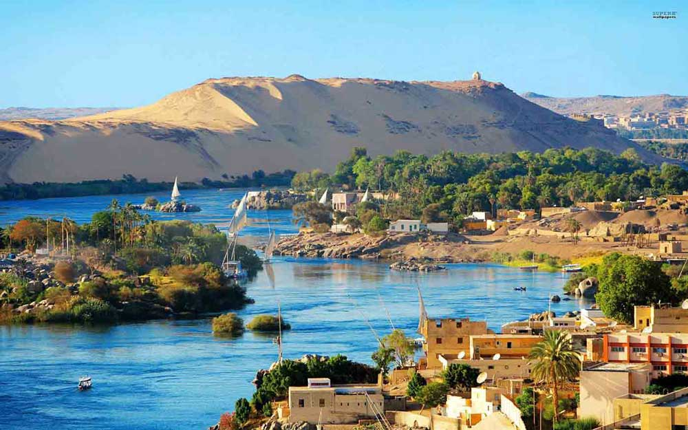 All Inclusiev Holiday to Hurghada With Nile Cruise
