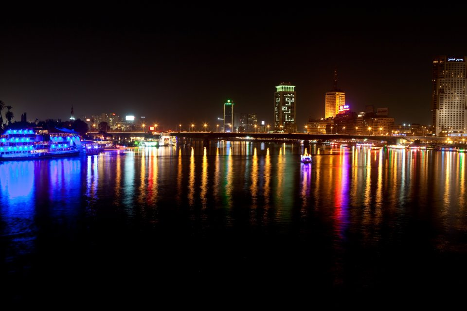 Cairo Overnight Tour From Sharm