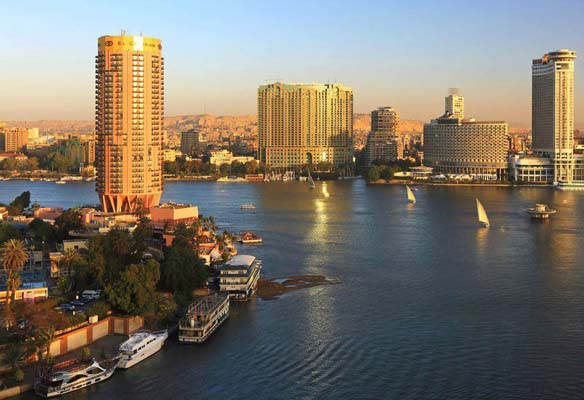 Cairo Over Day Tour from Sharm