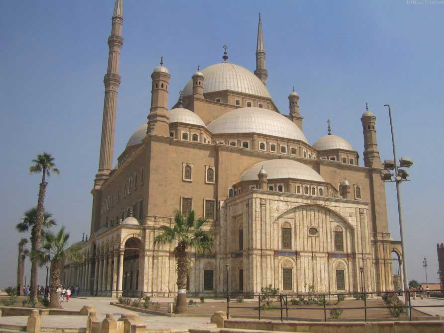 Cairo Egyptian Museum & Saladin Citadel Tour