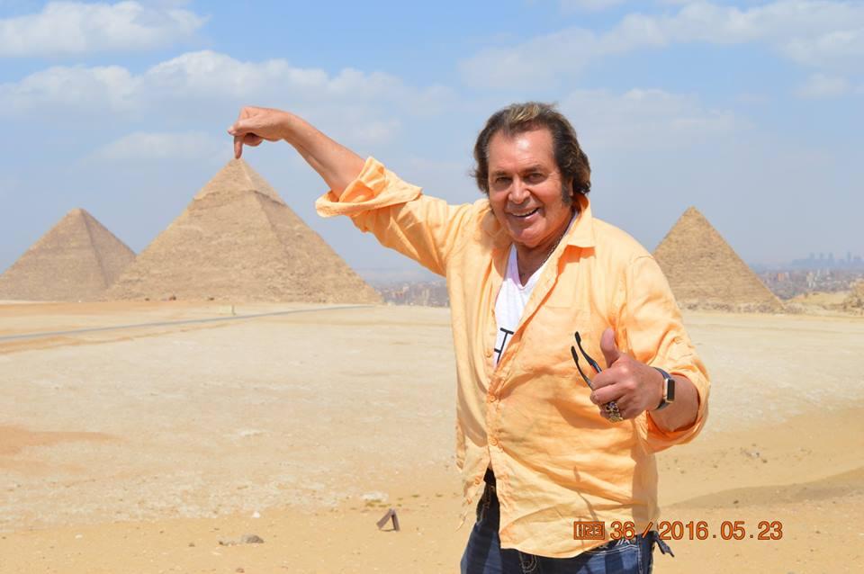 Giza Pyramids Day Tour