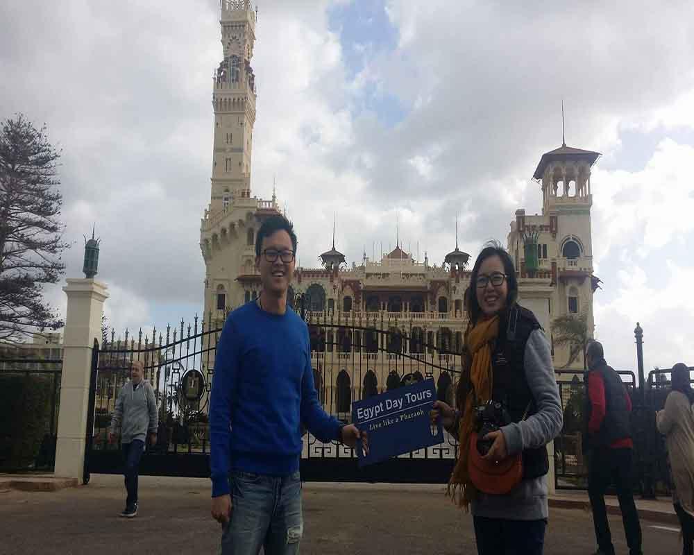5 Days in Cairo & Alexandria