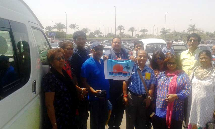 Alexandria Airport Transfers to Siwa Hotels