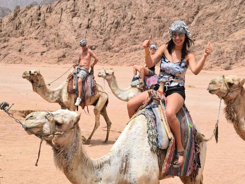 Egypt budget tours- 12  Days budget travel to Egypt