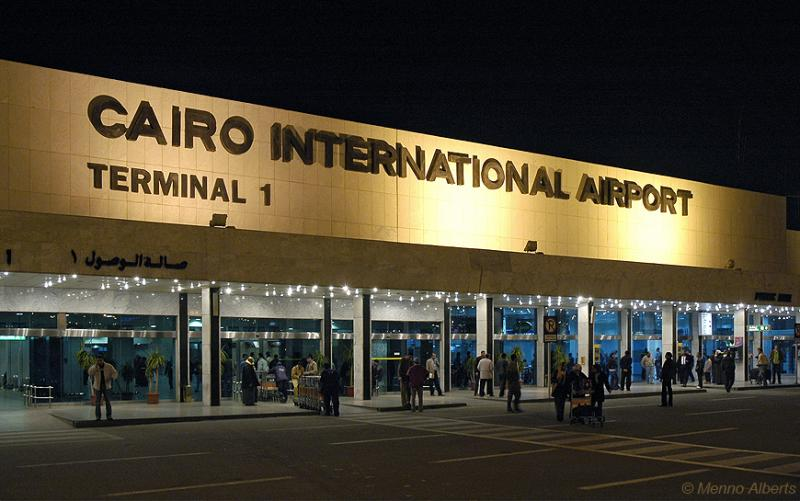 Cairo Airport Transfers to Cairo or Giza Hotels