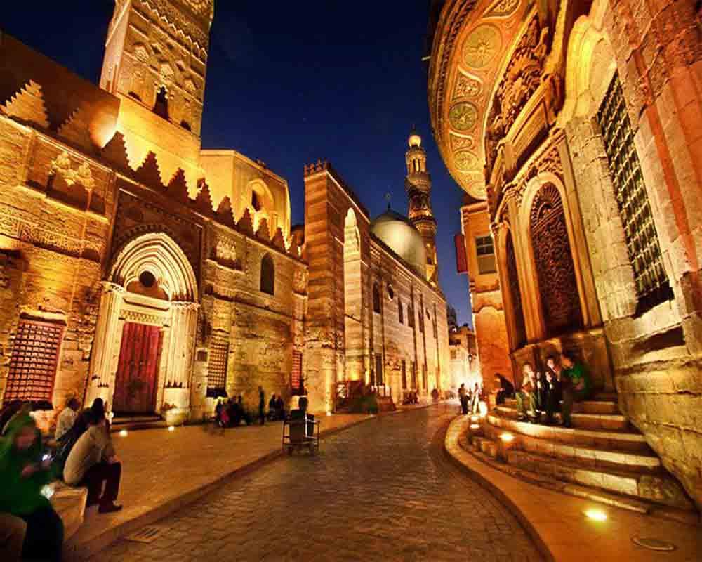 Cairo city tour - Cairo street tour