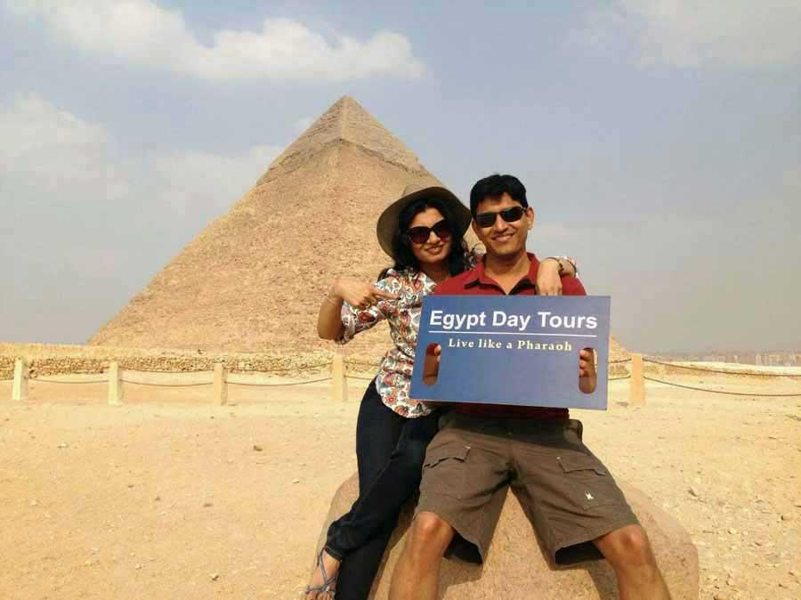 Cairo Pyramids Tours to Giza , Sakkara & Memphis