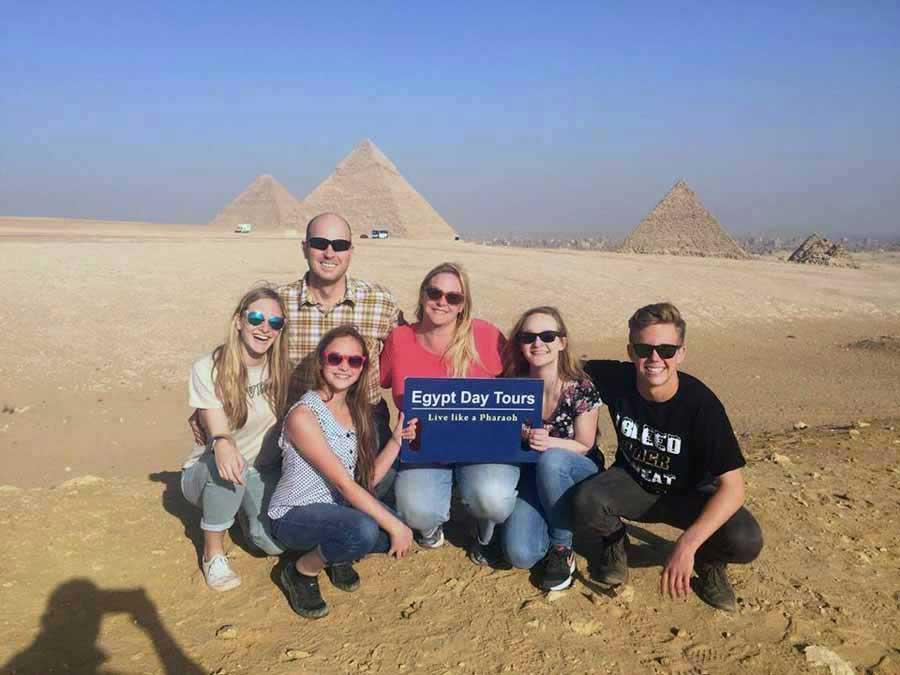 Egypt Luxury Tour Holiday