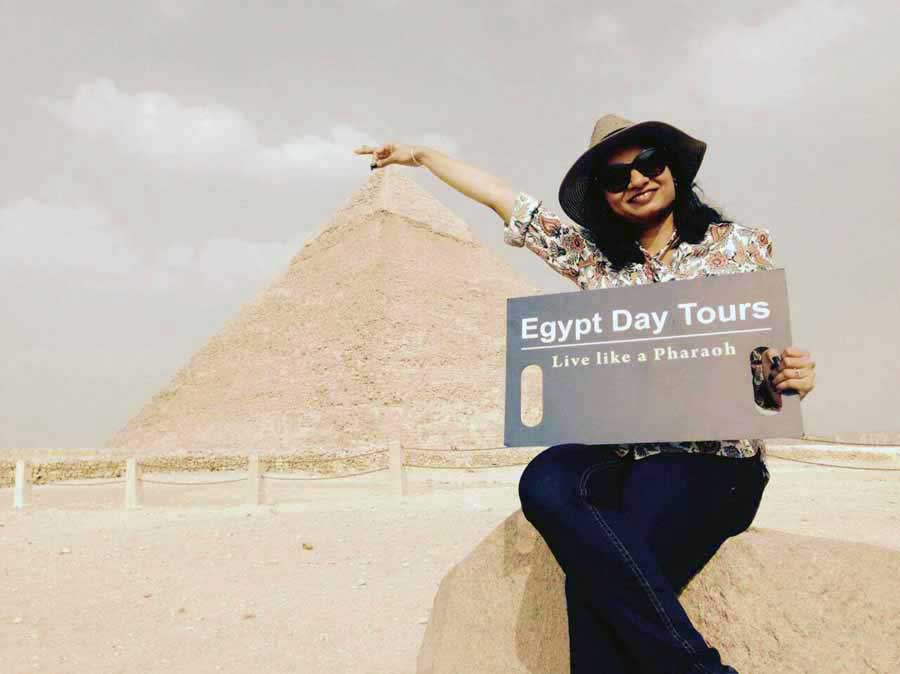 Women traveling Egypt alone - 9 Days ladies special tours