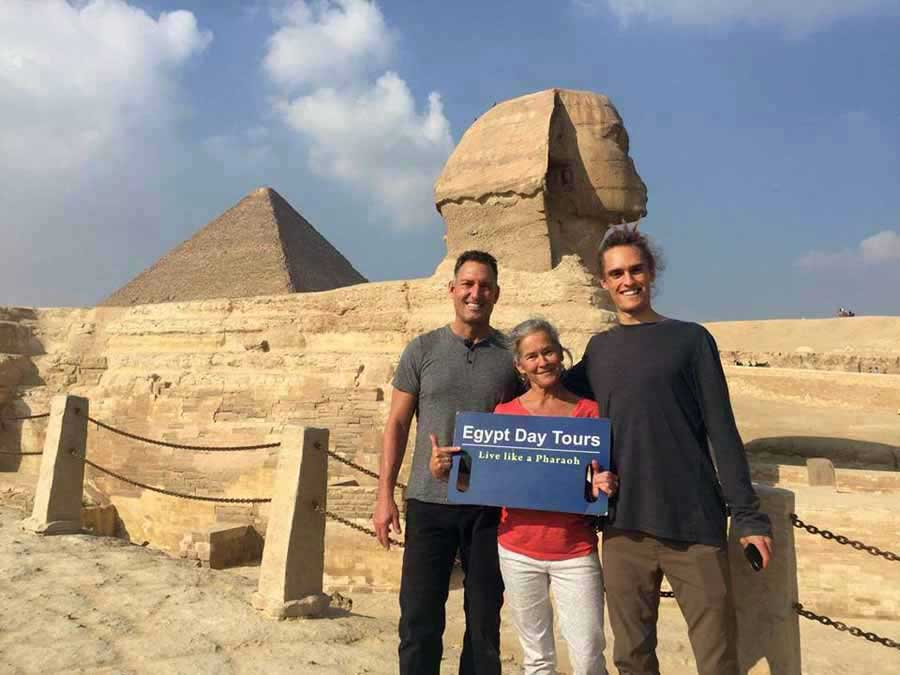 8 Days Budget Travel To Egypt