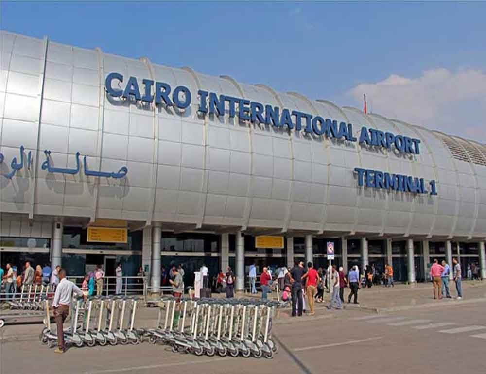 Cairo layover tour