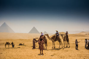 Cairo Alexandria Travel Package 4 Days