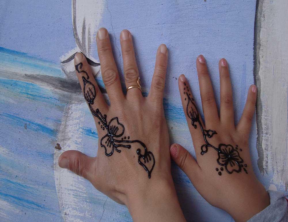 Nubian Henna Art