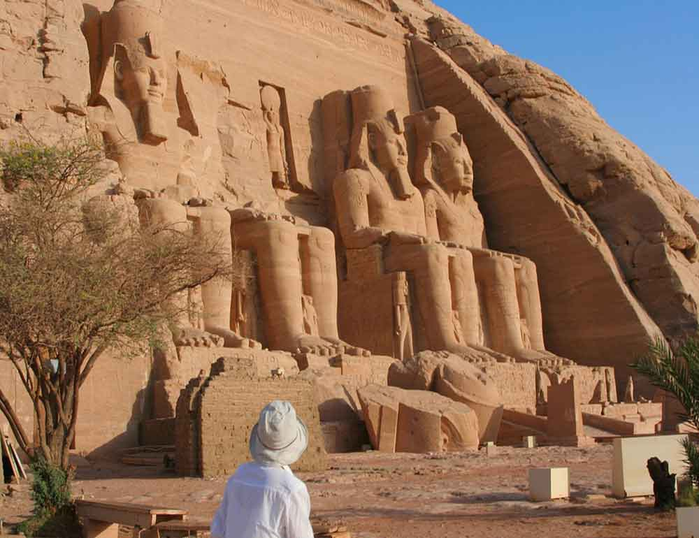 abu simbel day excursion