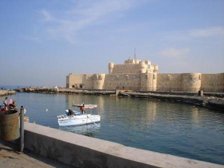 Cairo and Alexandria Tours from Port Said