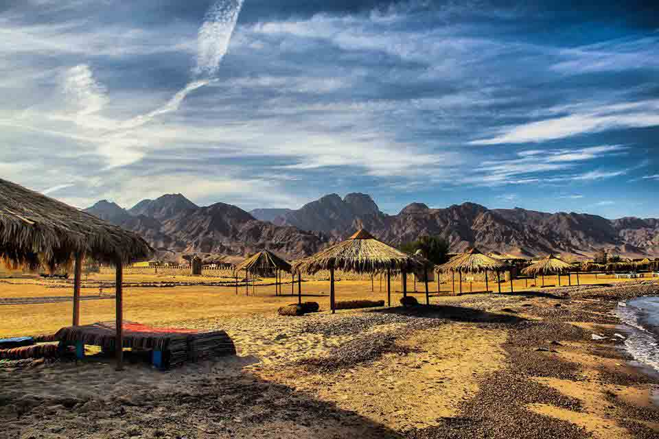 Black Desert Safari Tour