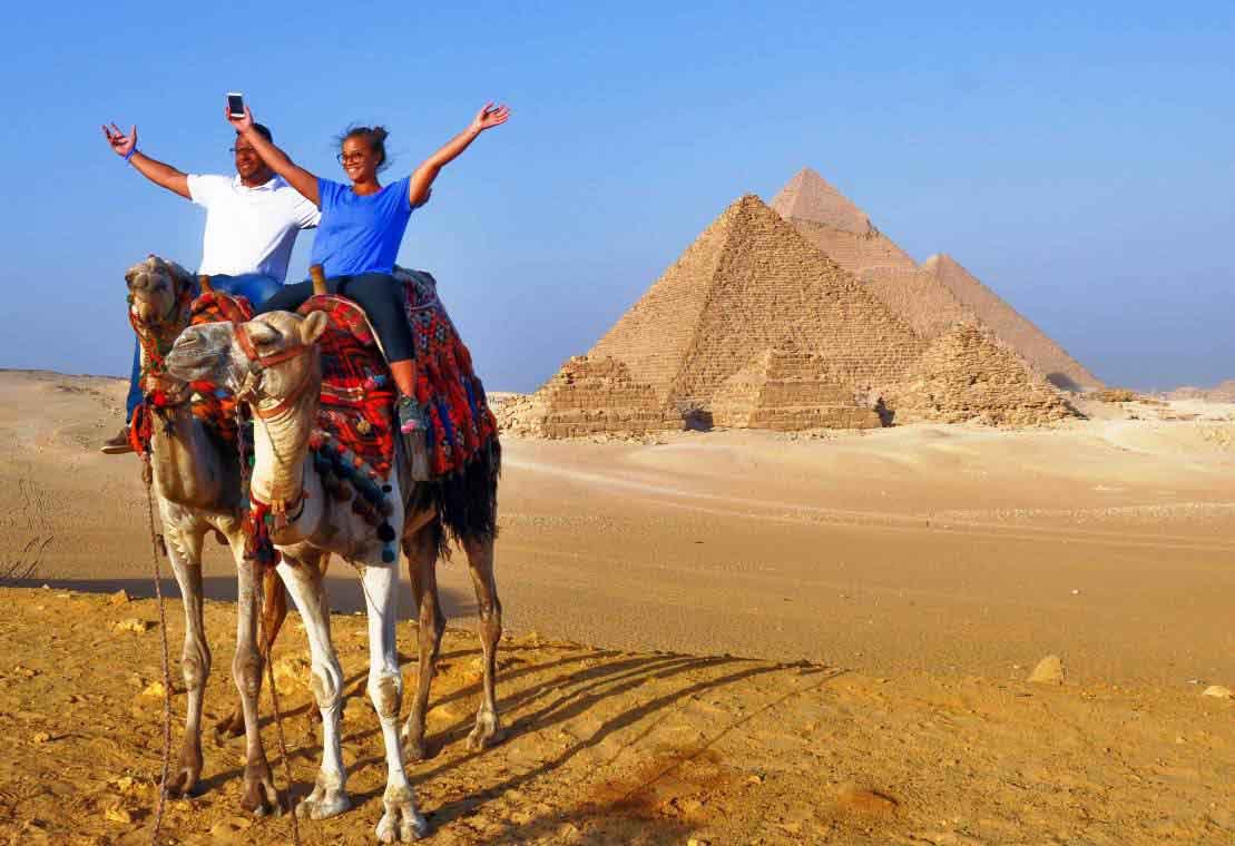 3 Days-cairo city break