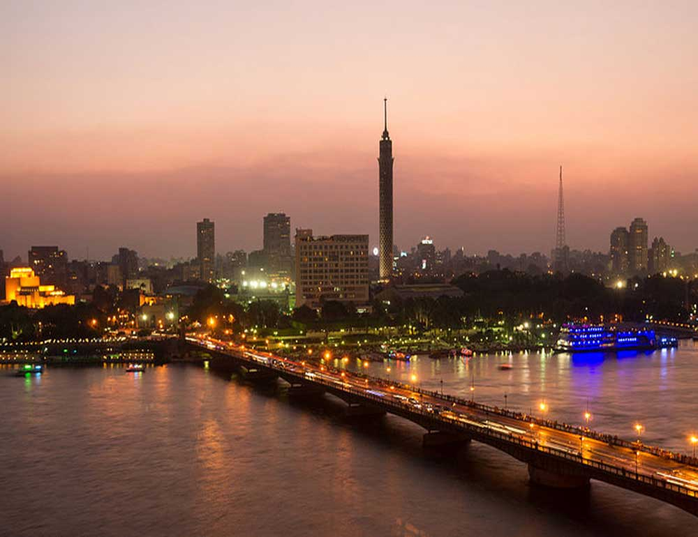cairo night life
