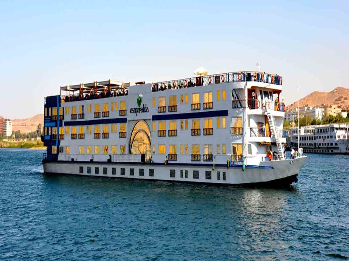 Egypt River Cruise Tours