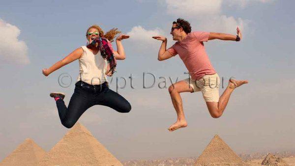 Cairo Pyramids Sakkara Tour