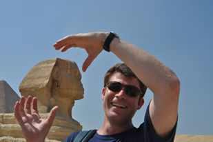 Cairo Pyramids Tour