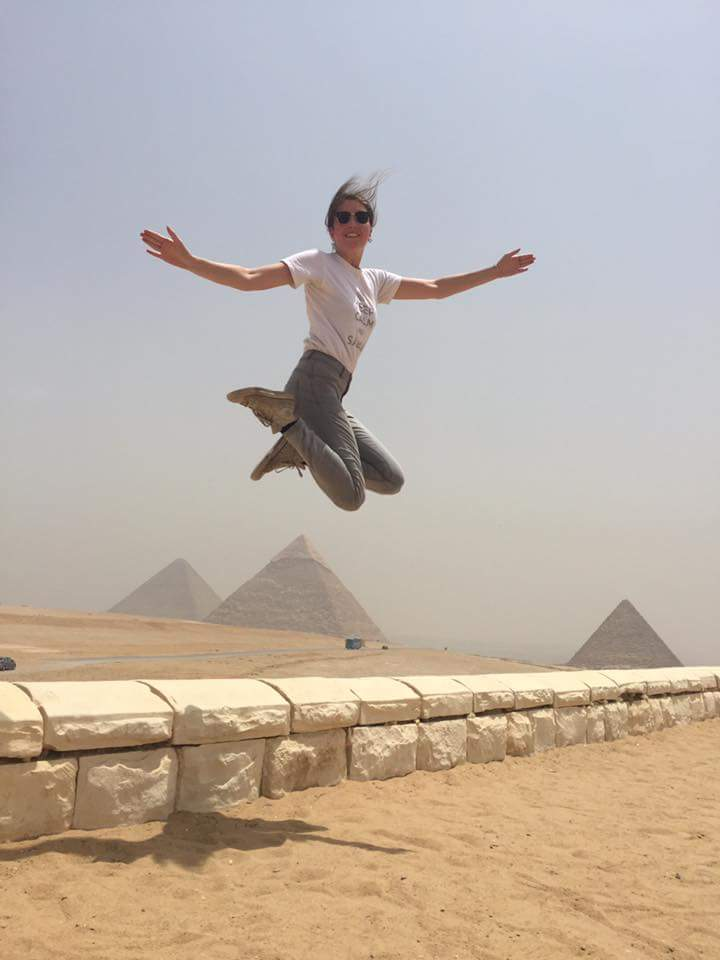 Cairo Tour from Hurghada by flight