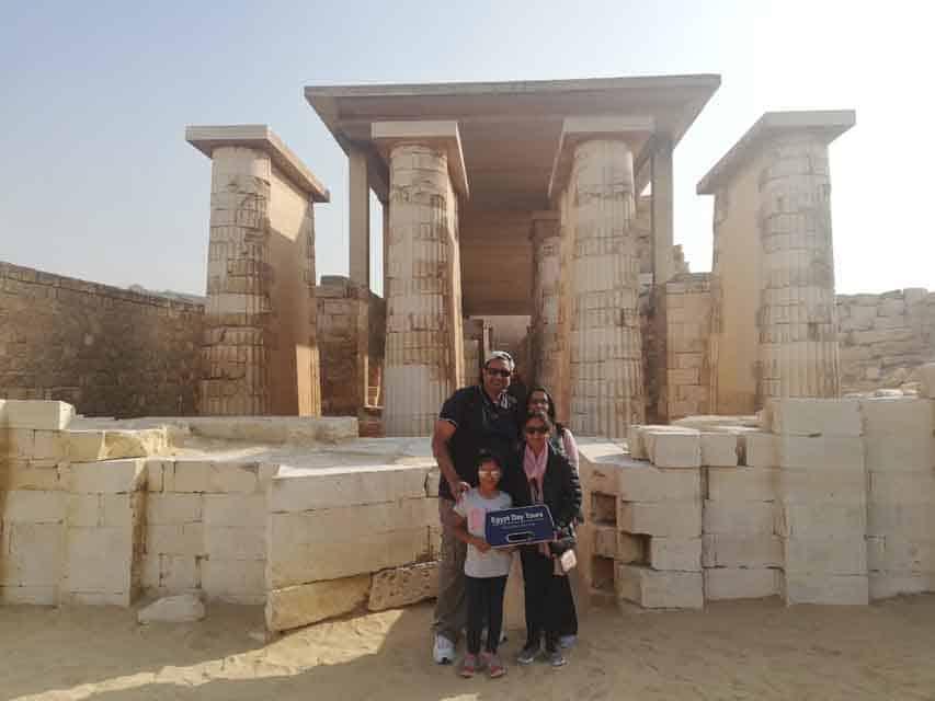 Edfu temple day tour