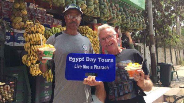 Alexandria unusual day tour