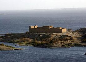 Kalabsha Nubian Museum