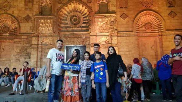 Khan El Khalili Walking Tour