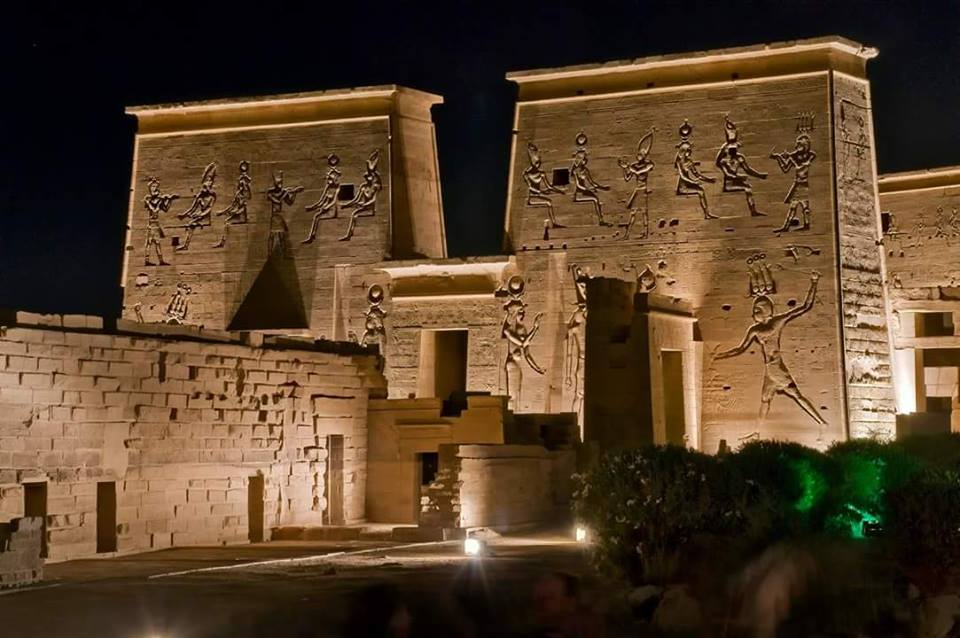 Luxor temple tour - Luxor Night Life