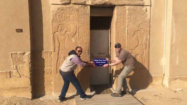 Luxor Karnak Temple tour