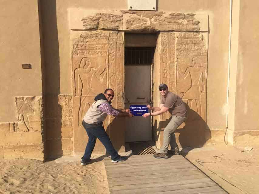 Luxor Karnak Temple tour