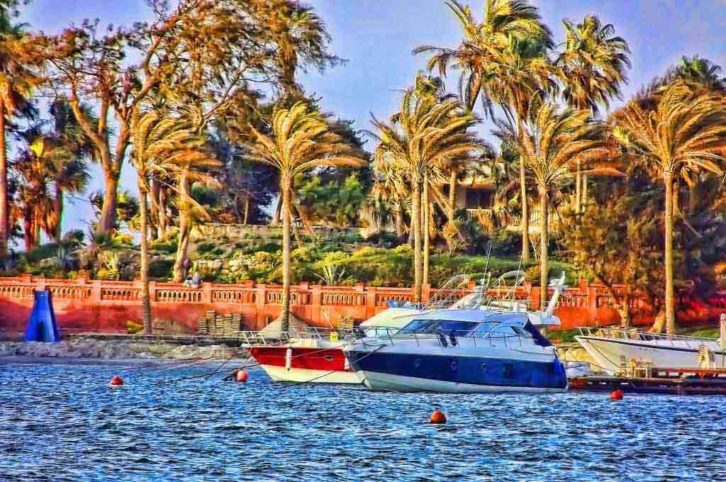 Alexandria sea - Elmontaza