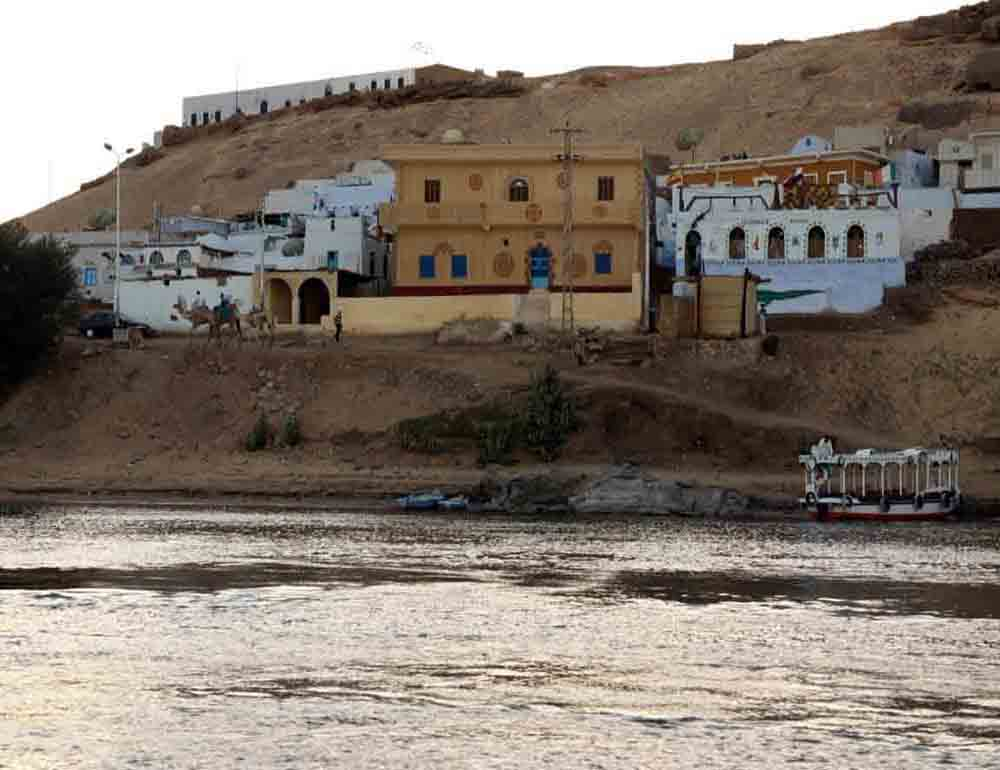 nubian village tour