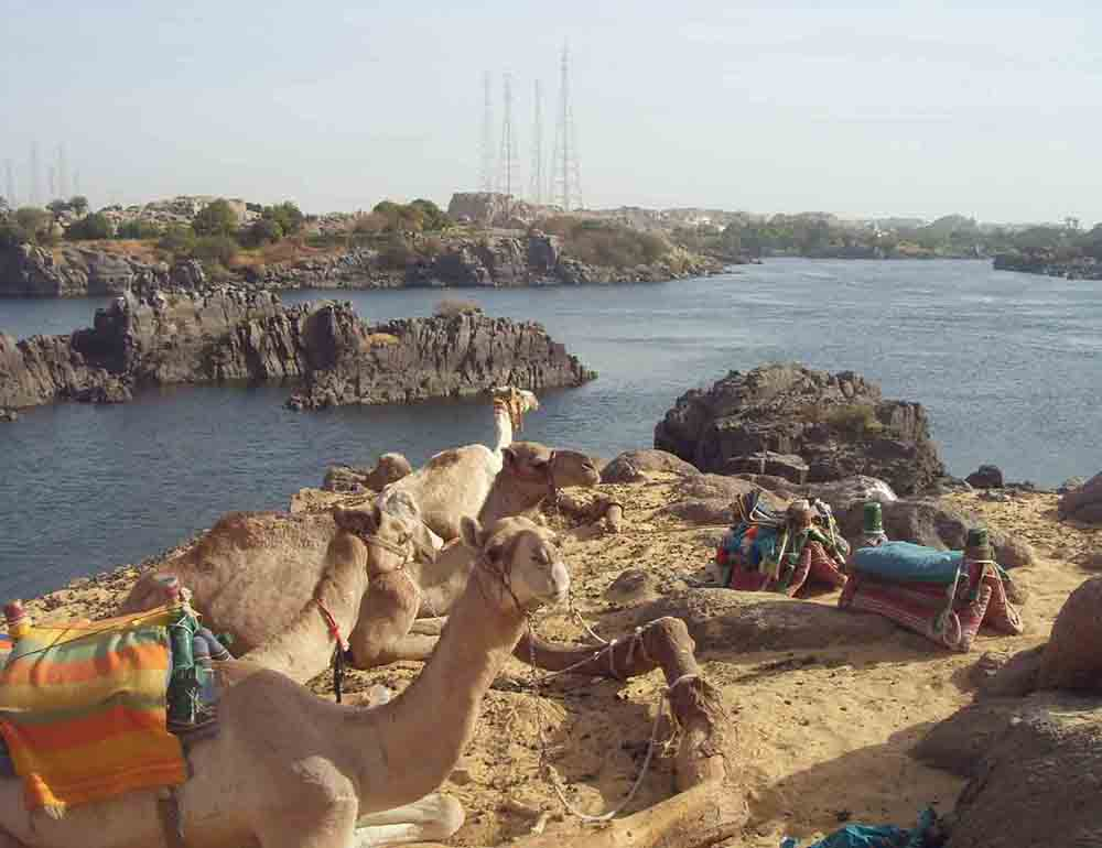 nubian village excursion