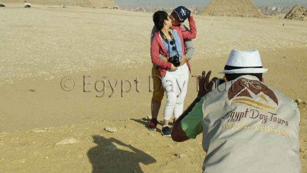 Cairo stop over tours