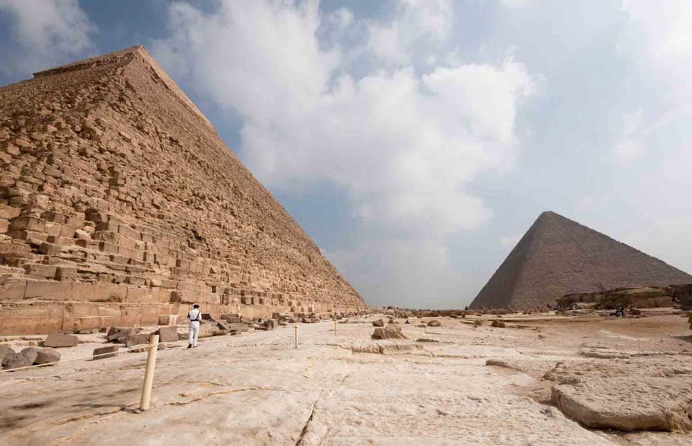 Egypt travel package - 2 Days Cairo tour - Cairo Short Break - Egypt