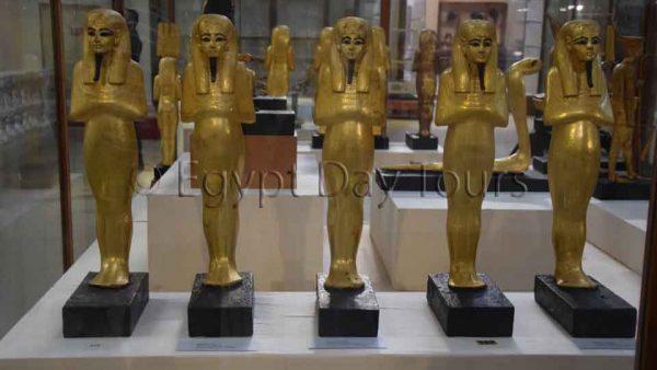 Egyptian Museum Inside tour