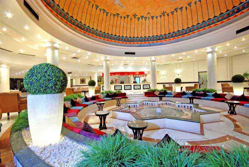 aswan Hotel