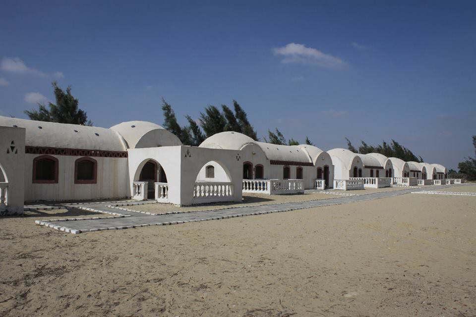 Wadi Natrun tour