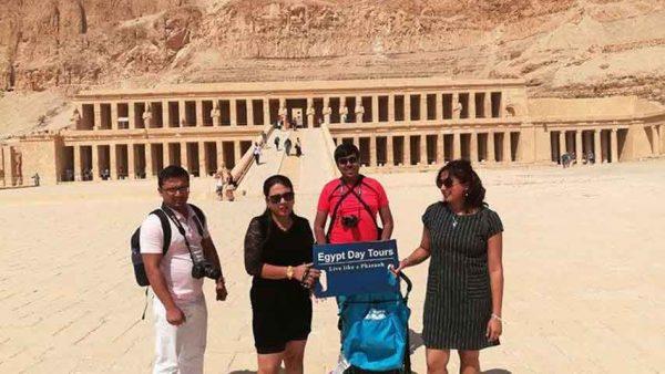 Luxor West Bank Tour