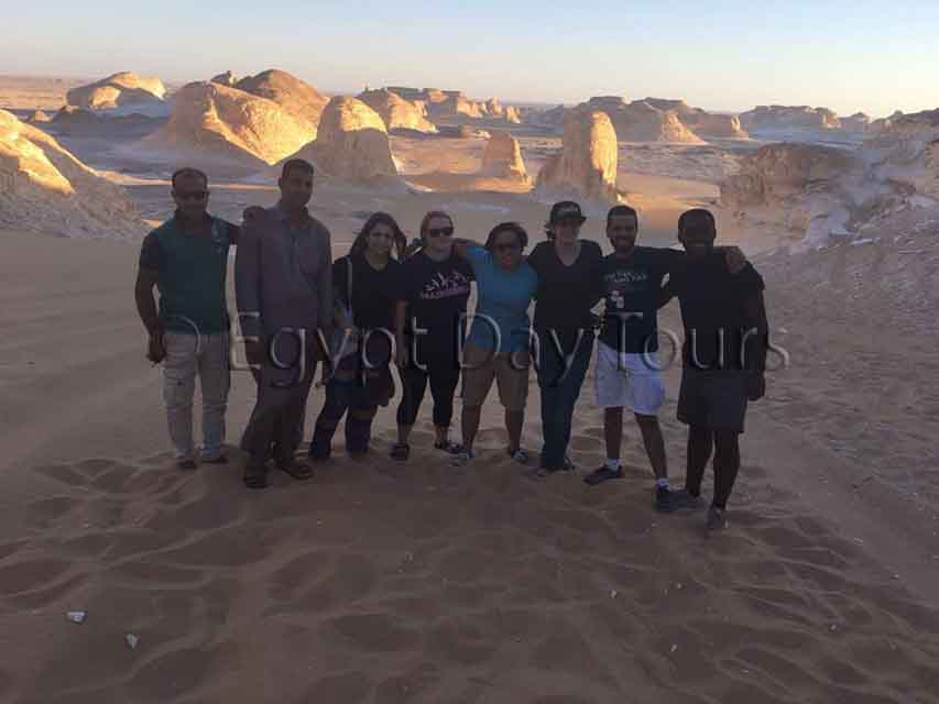 baharyia safari desert tour