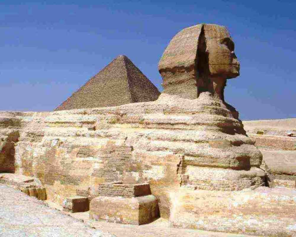 4 Days Egypt student tours - Egypt tour Package