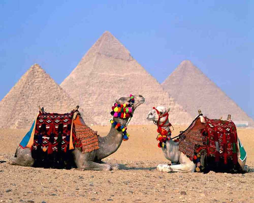 2 days package - Cairo Short Break