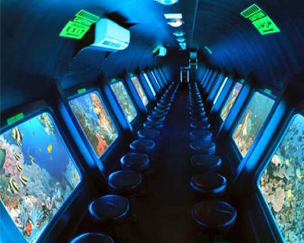 Submarine- Hurghada