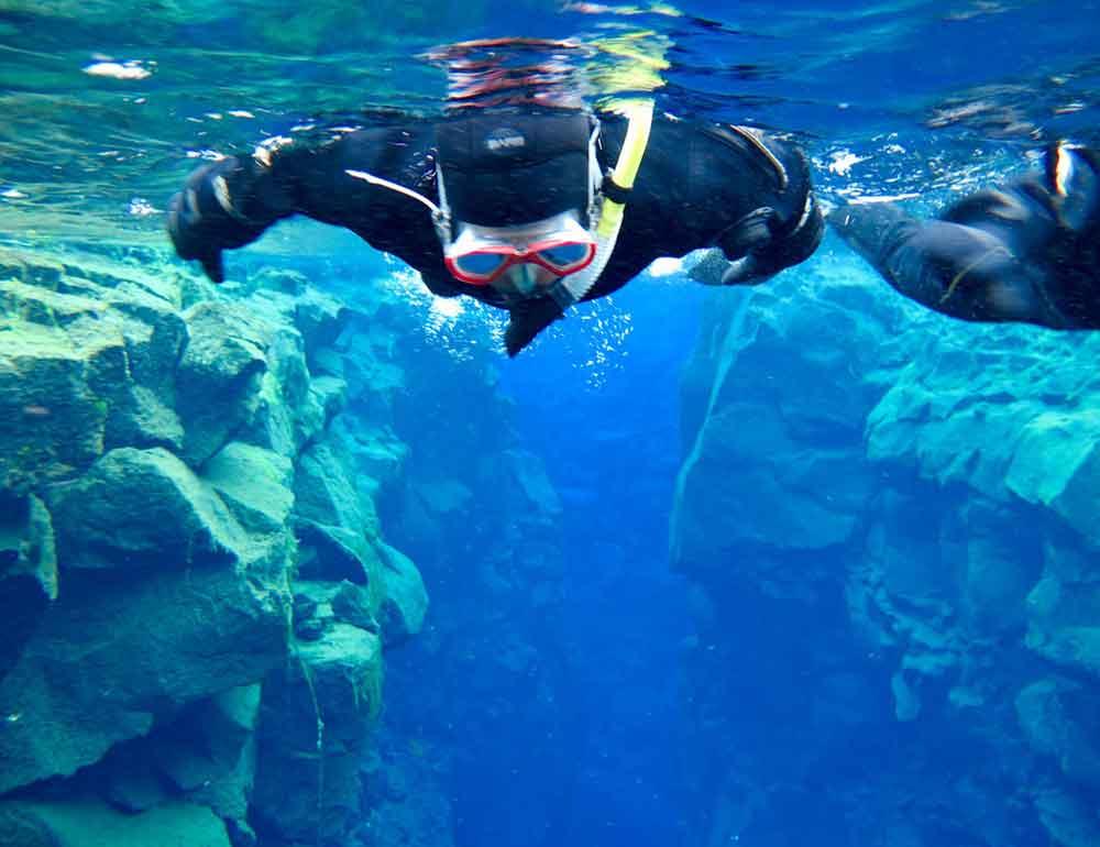 snorkeling tour Egypt