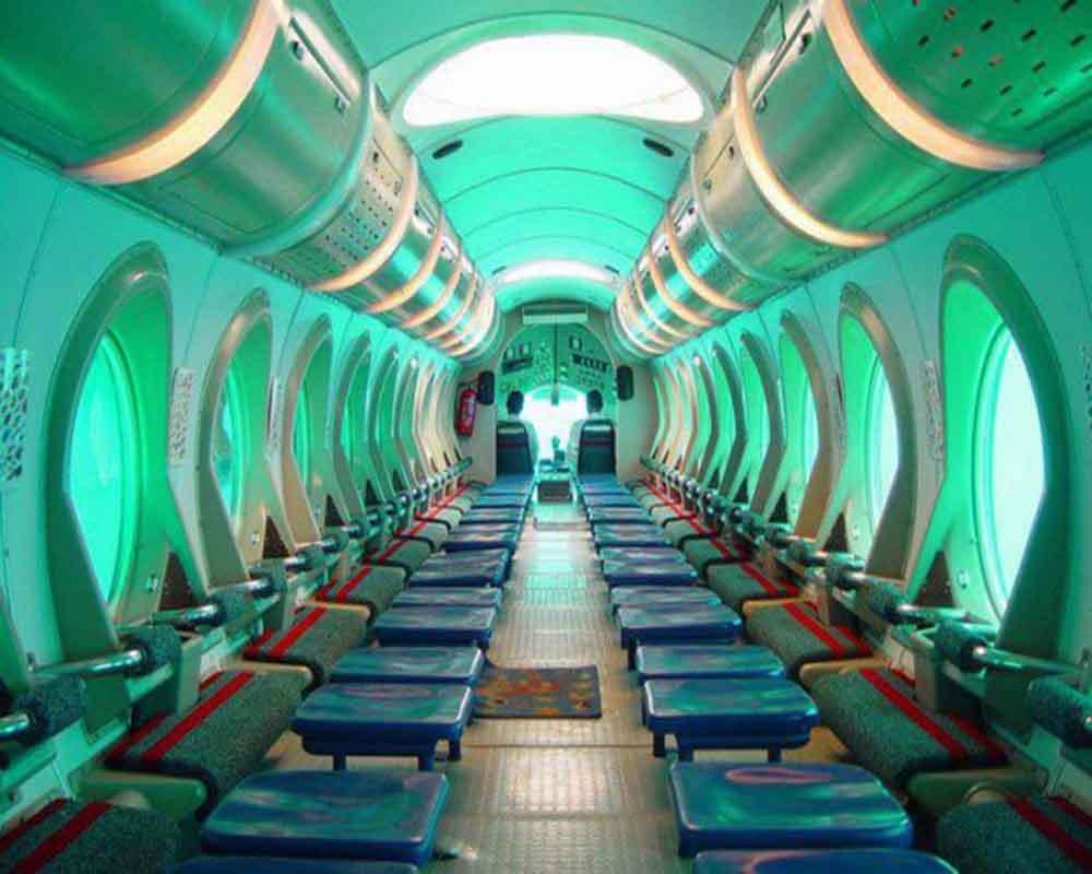 Hurghada Submarine