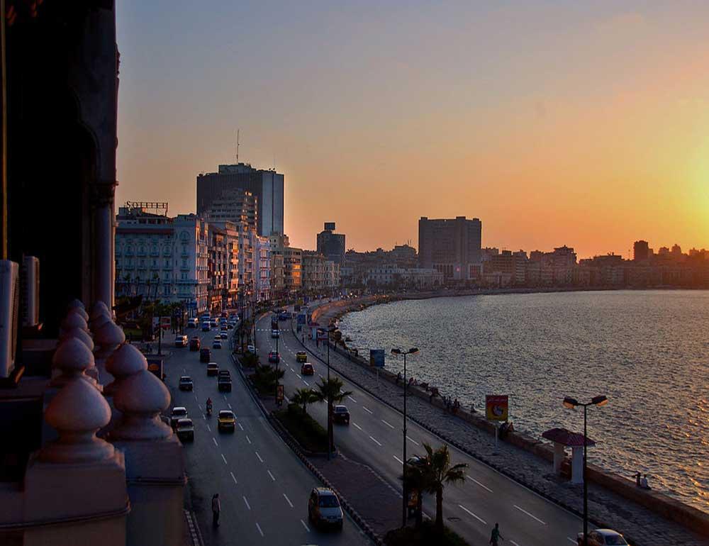 Cairo - Alexandria overbight tour
